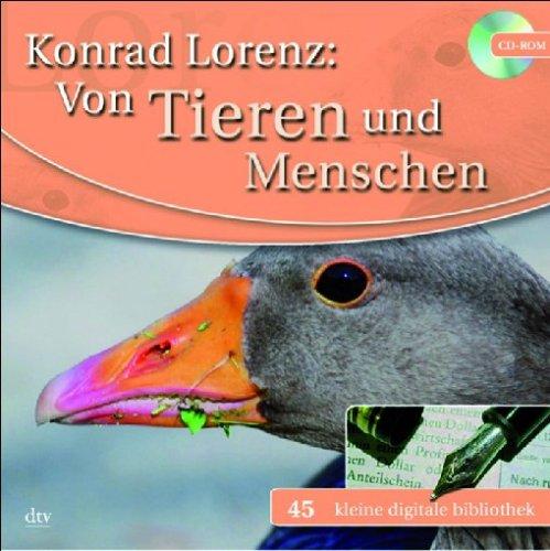 Konrad Lorenz: Von Tieren und Menschen (PC+MAC)