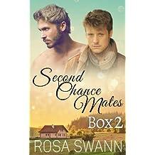 Second Chance Mates Box 2
