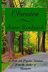 Obsession Paperback