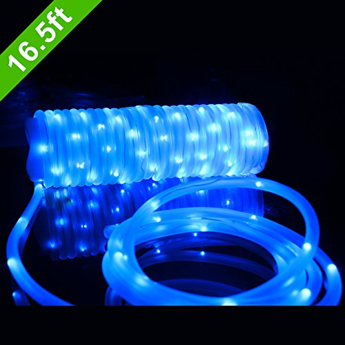 meikee-50-leds-solar-rope-lights165ftblue-outdoor-waterproof-led-solar-rope-lights-christmas-lights-