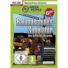 Baumaschinen-Simulator [Green Pepper]