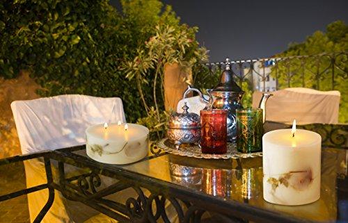 Candele Da Giardino Milano : Impressionante cena a lume di candela milano le migliori idee