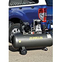 Compresor Zeppelin 150L 4Hp