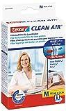 tesa Clean Air Feinstaubfilter, Größe M 140 : 70