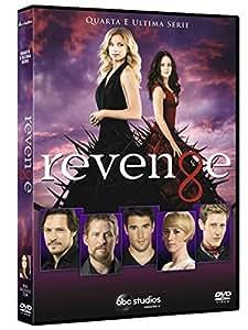 Revenge : Serie Quatre