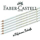 6-x-Faber-Castell-Knstlerfarbstift-Polychromos-Farben-und-Kombinationen-whlbar