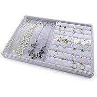 PuTwo Jewellery Organiser Lint Drawer Organiser