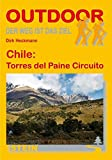 Chile: Torres del Paine Circuito (OutdoorHandbuch)