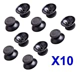 10x PS4 Controller Analog Joystick Thumbstick Knopf Kappe für Sony PlayStation 4 -