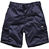 Dickies WD834 Redhawk - Pantalones tipo cargo para hombre, color azul, talla 30