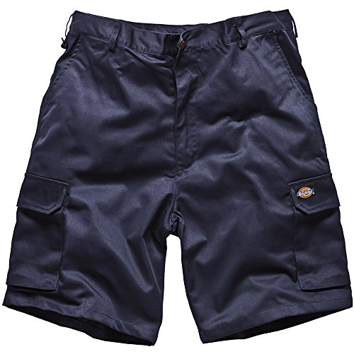 Dickies  Herren Shorts Blau (Navy NV)