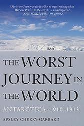 The Worst Journey in the World: Antarctica, 1910-1913 1st edition by Cherry-Garrard, Apsley (2013) Taschenbuch