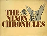 The Nixon Chronicles by Mike Peters (1976-06-02)