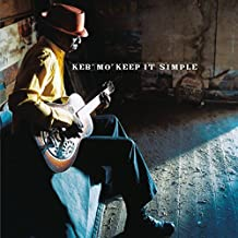 Keep It Simple [180 gm vinyl]