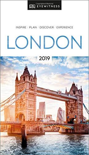 DK Eyewitness Travel Guide London: 2019 por Dk Travel