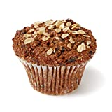 GAIL's Bran Muffin (2 muffins x 100g each)