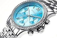 Reloj Viceroy Mujer 432270-33 Acero Multifunción Esfera Azul de VICEROY