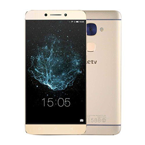 LeEco Letv Le2 X526 4G Volte Smartphone with 3GB RAM...