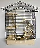 Top 10 und Kaufberatung für Hamsterkäfige
