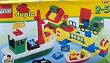 LEGO DUPLO Grundbaukasten Hafen (Art. 2687)