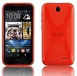 Cadorabo DE-100982 HTC DESIRE 310 Mobile Phone Case