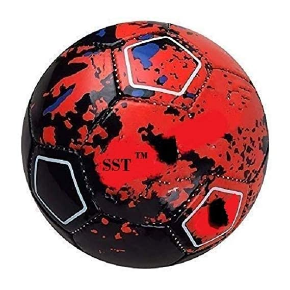 SST Match Football Size-05