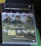 La Crisi (2003) DVD