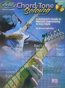 chord tone soloing a guitarist 39 s guide to melodic improvising in any style musicians institute. Black Bedroom Furniture Sets. Home Design Ideas