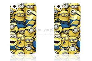 Despicable Me iPhone 4/4s Case / Cover Free P&P