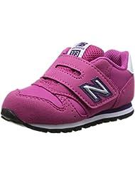 New Balance Kv373Mni - Zapatillas, color rosa, talla