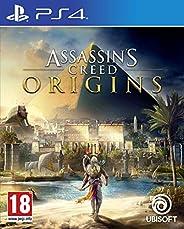 Assassin's Creed Origins (
