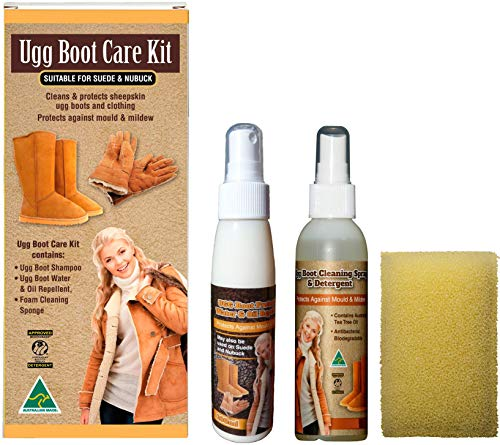 UGG BOOT CARE KIT Made in Australia for sale  Delivered anywhere in Ireland