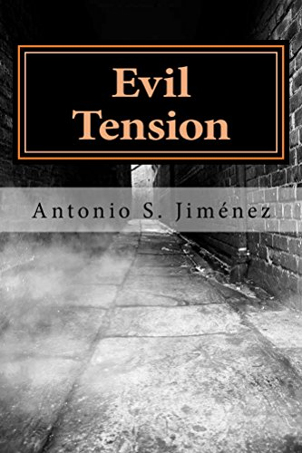 Evil Tension por Antonio S. Jiménez