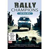 Rally Champions Of The 80s [Reino Unido] [DVD]