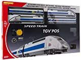 Mehano TGV POS C Eisenbahnset H0
