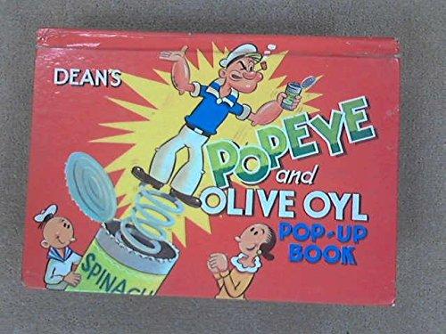 (Popeye and Olive Oyl)