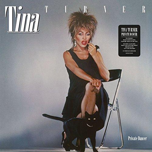 Private Dancer [Vinyl LP]