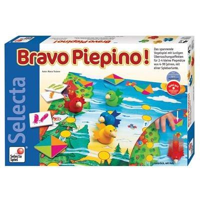 Selecta 3587 - Bravo Piepino!