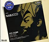 The Originals - Nabucco (Gesamtaufnahme) - Tito Gobbi, Elena Souliotis, Bruno Prevedi, Carlo Cava