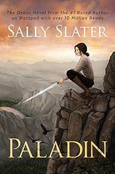 Paladin by [Slater, Sally]