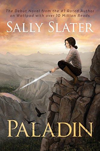 Paladin (English Edition) -