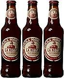 Moretti Birra La Rossa Ml.330 (Pacco Da 3)