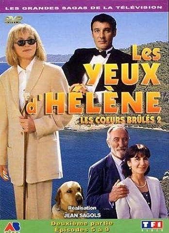 Les Yeux d'Hélène, vol. 2 - Coffret 2