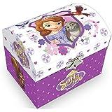 Disney - Músical Chest Jewelry Box Princess Sofia