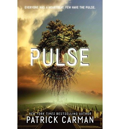 [( Pulse )] [by: Patrick Carman] [Feb-2013]