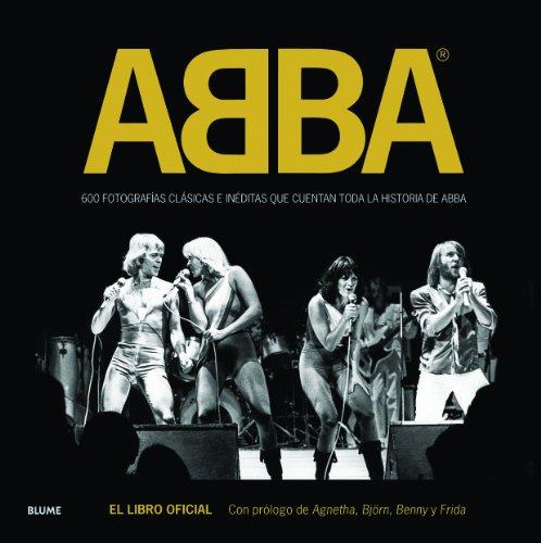 ABBA (Blume Fotografia) por VVAA