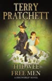 The Wee Free Men: (Discworld Novel 30) by Terry Pratchett