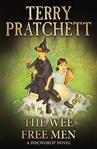 The Wee Free Men: (Discworld Novel 30) (Discworld series)