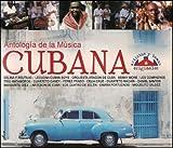 Antologia de la Musica Cubana
