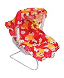 #5: GTB® Carry Cot 9 in 1 (Red Color)